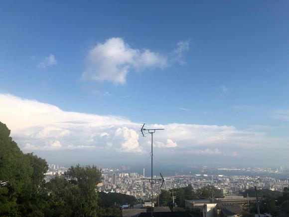 神戸の景色