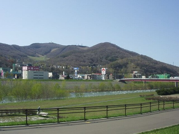 藻岩山 (1)