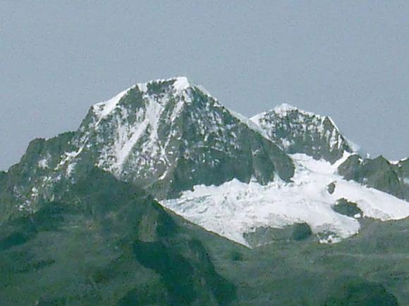 クリストバル・コロン山