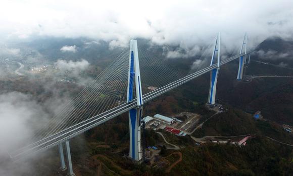 平塘特大橋