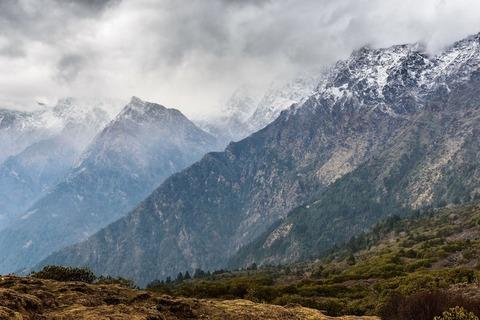 langtang-national-park-nepal