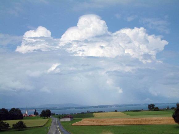 積乱雲 (1)