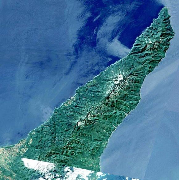 知床半島 (1)