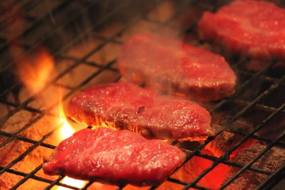 焼肉 (1)