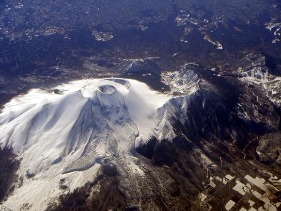 浅間山 (1)