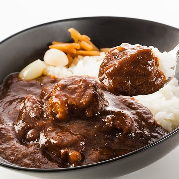 JALカレー