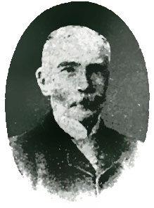 ウィリアム・ゴーランド