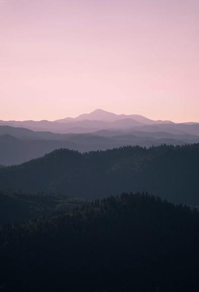 【悲報】「山で迷ったら上に登れ」←大嘘だったことが判明