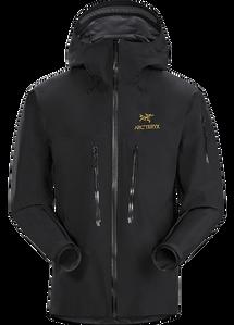 アルファ SV ジャケット