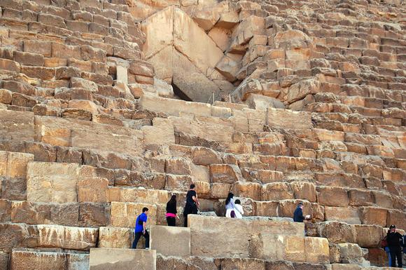 ピラミッド (1)
