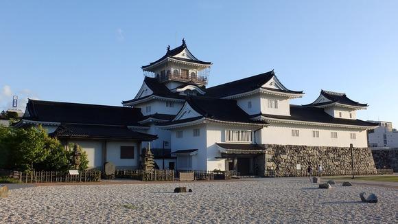 富山城 (1)