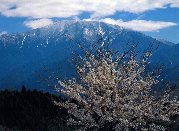 恵那山 (2)