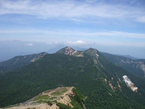 北八ヶ岳 (1)