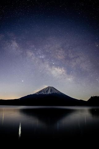 富士登山中に滑落死した素人、偉大な下山家の栗城さんと同一視される