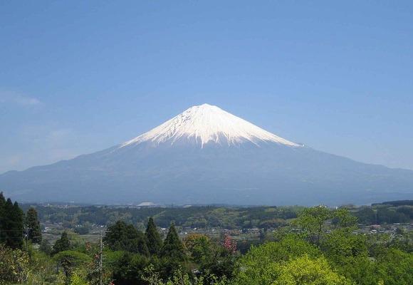 富士山 (1)