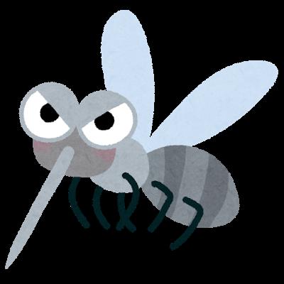 蚊 (1)