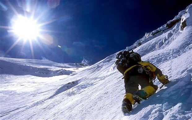 世界登山家ランキングwwwwwwwwwwwwwwww : 登山ちゃんねる