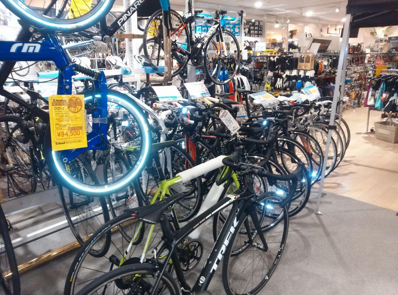 自転車用 有楽町 自転車用品 : トーキョーポタリングクラブ ...