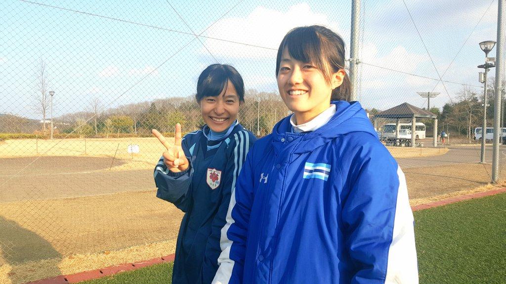 高校女子サッカー 十文字 トレーニングウェア : ジャージ ...