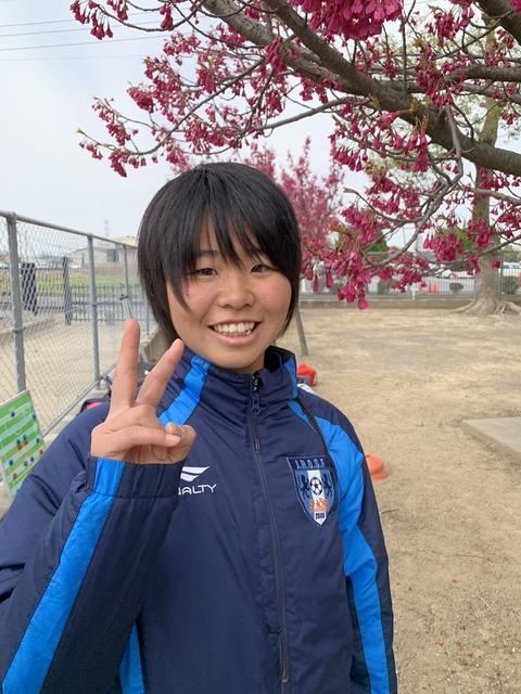 女子サッカー 日ノ本201903めぬま01