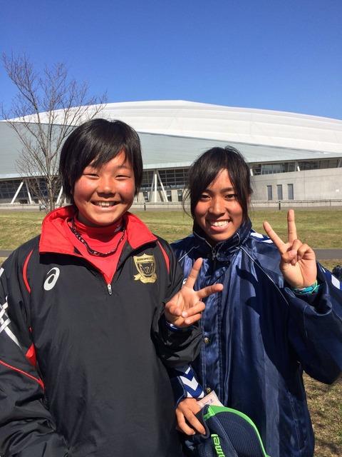 女子サッカー 日ノ本201603-めぬま03