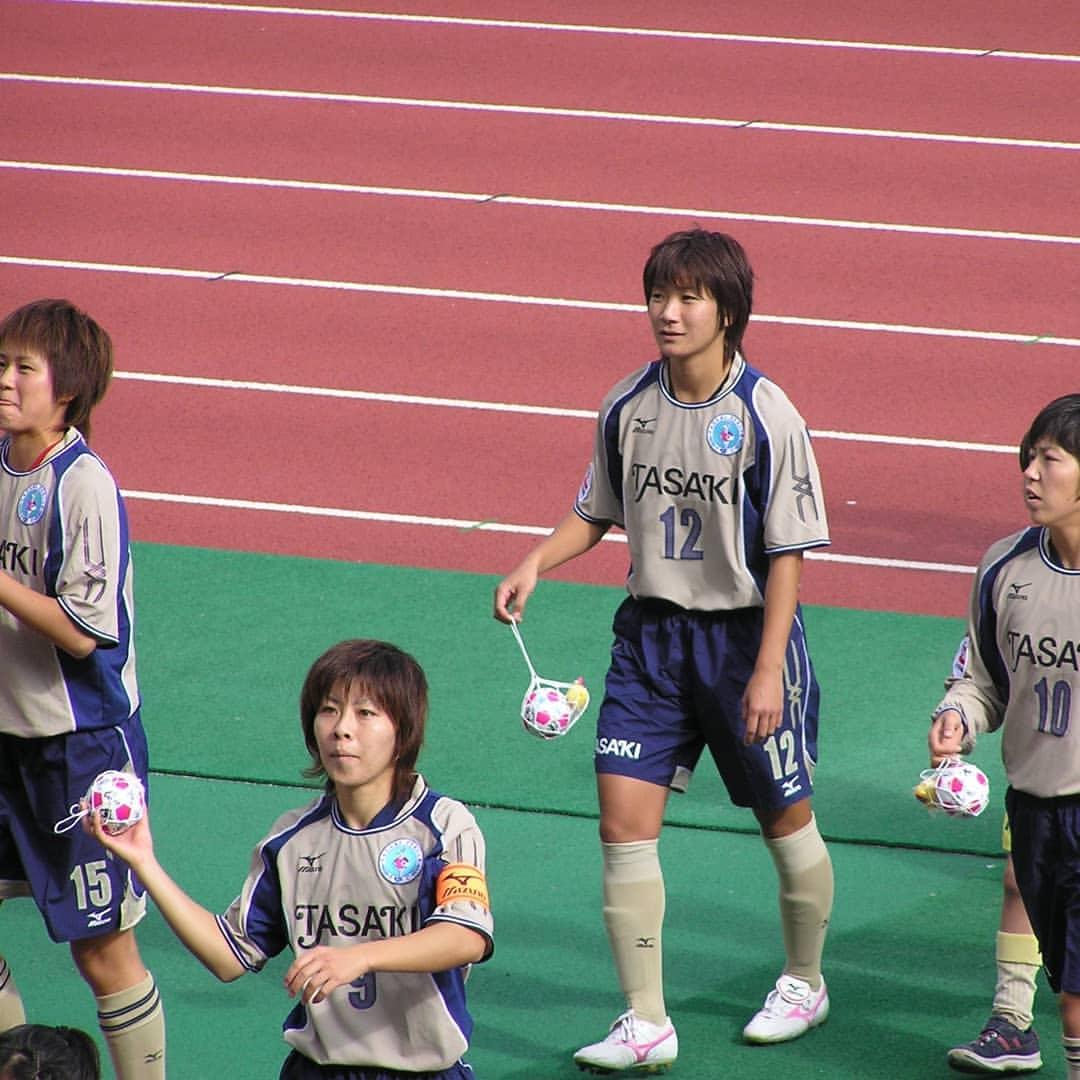 2006 日本女子サッカーリーグ