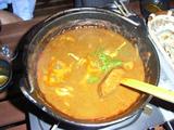 【吉岡】カレー鍋