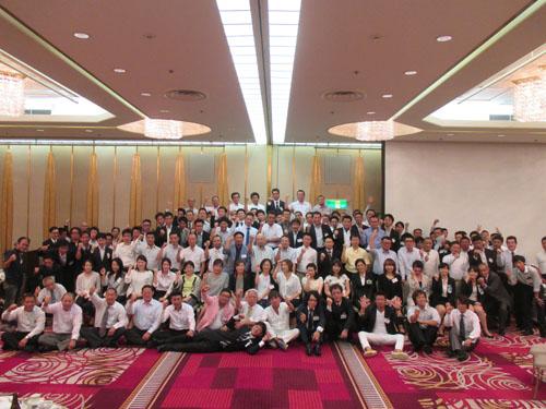 名古屋交流会去年