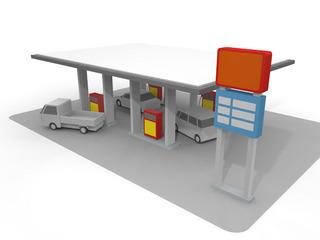 燃料 画像