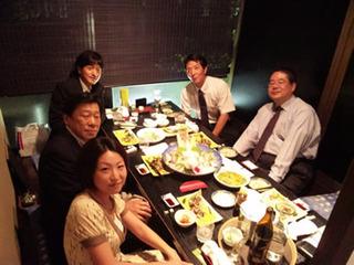 福岡交流会2010年