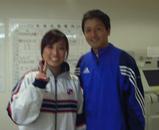 コーチ(2008.10.30)