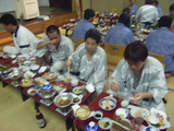 【吉岡】宴会3