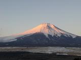 【吉岡】富士山写真