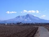 【吉岡】筑波山