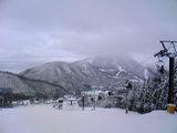 【田中】スキー