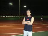 国立競技場(2009.4)