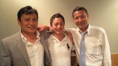 小沢さん、岩田さん