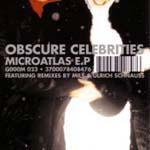 Obscure Celebrities