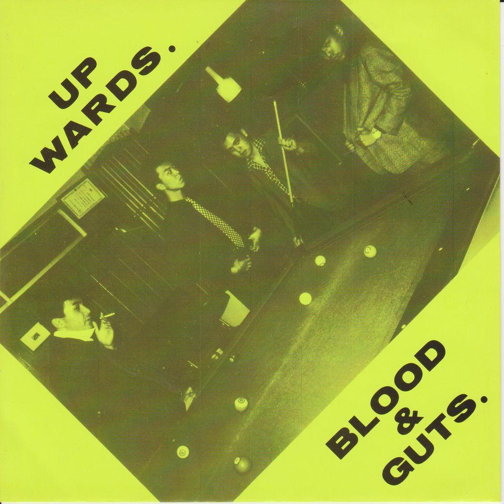 BLOOD & GUTS! : endless vaca...