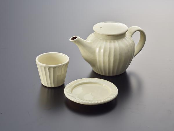06_出西窯の茶器