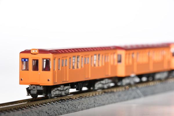 鉄道コレクション営団地下鉄銀座線2000形