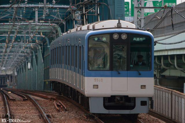 北大阪電気鉄道