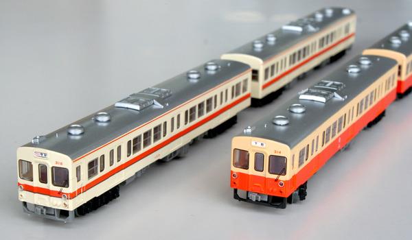 鉄コレ画像-キハ310形-関鉄