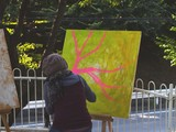 Live Painting4