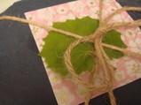 夜桜弁当3