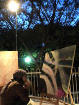 Live Painting1