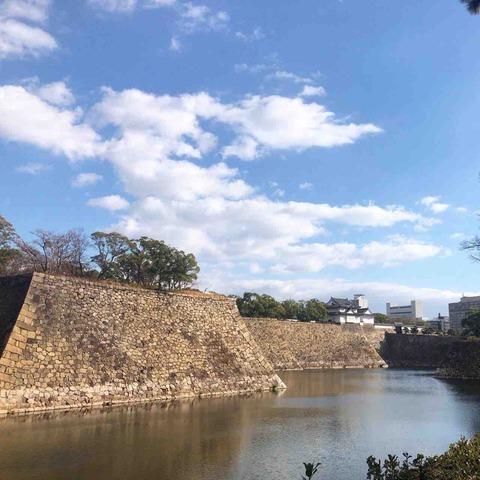 出世開運にご利益あり・大阪城公園内にある豊臣秀吉公を祀る豊国神社