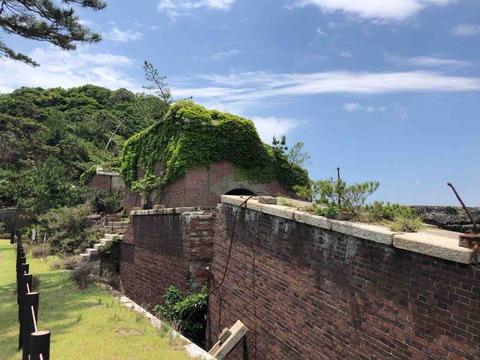 和歌山の友ヶ島に行ってきた話