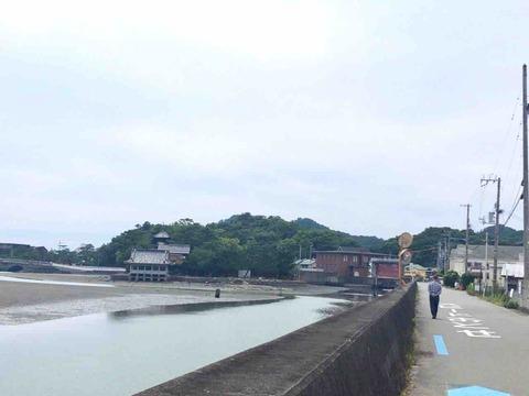 和歌の浦 玉津島神社と不老橋