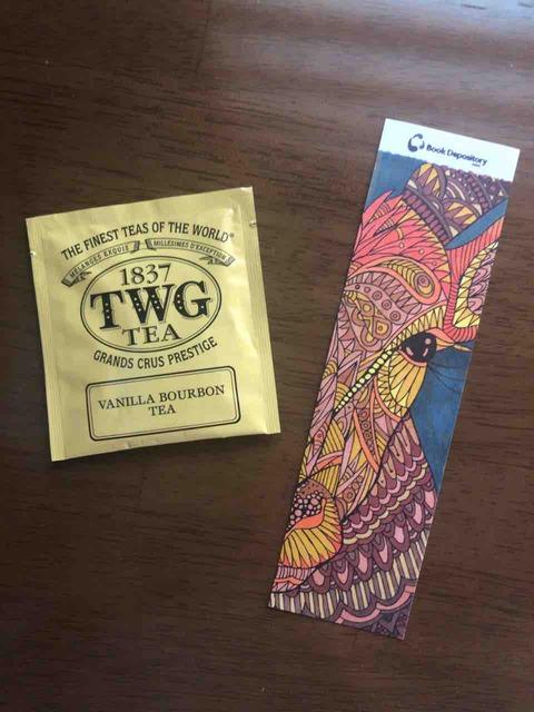 シンガポールの高級紅茶ブランド・TWG